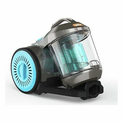 Vax AWC02 NEW Power 3 Pet Compact Cyclonic Bagless Cylinder Vacuum Cleaner • 40.99£