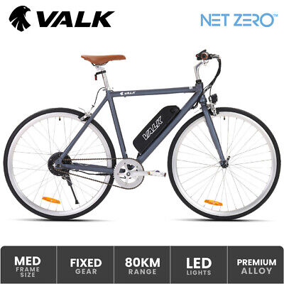 AU936 • Buy 【EXTRA15%OFF】VALK Electric Bike Commuter Bicycle E-bike Lithium Battery