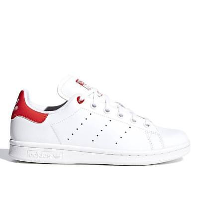 adidas donna stan smith rossa