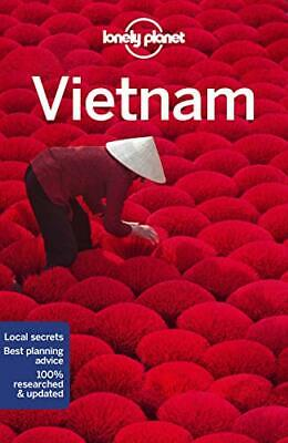£5.49 • Buy Lonely Planet Vietnam (Travel Guide) By Lonely Planet Book The Cheap Fast Free