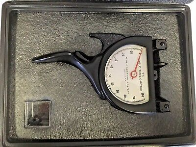 $394.35 • Buy New, Never Used, T5-8003-106-00, Cable Tensiometer, Pacific Scientific Co