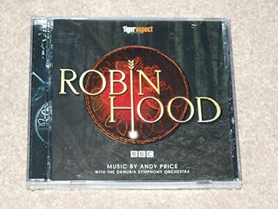 Original Soundtrack - Robin Hood (Price, Danubi... - Original Soundtrack CD KKVG • 27.07£