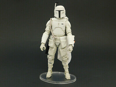 £9.99 • Buy 10 X Star Wars Black Series 6 Inch Action Figure Stands - Multi-peg - CLEAR