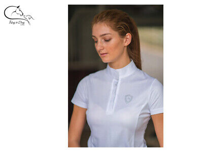 £29.62 • Buy HyFashion 'Ava' Ladies Technical Competition Show Shirt Jumping Dressage