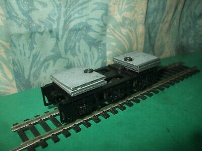 £17.95 • Buy BACHMANN EX SR N CLASS BLACK TENDER CHASSIS ONLY - No.4