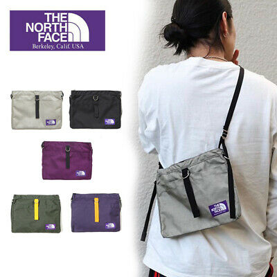 $74.99 • Buy THE NORTH FACE PURPLE LABEL Small Shoulder Bag Sacoche Japan NN7757N