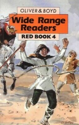 £7.49 • Buy Wide Range Reader Red Book 4 By Flowerdew, Phyllis Paperback Book The Cheap Fast