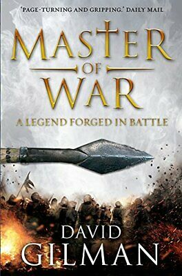 £3.59 • Buy Master Of War: 1 By David Gilman Book The Cheap Fast Free Post