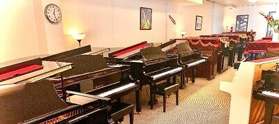 AU19995 • Buy  Yamaha C3=conservatory Baby Grand Piano-1oyears Warranty- $19995