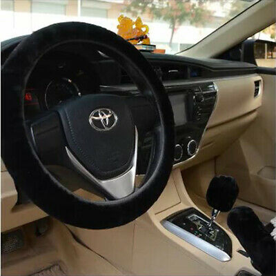 $4.71 • Buy Car Accessories Interior Fluffy For Girl Women Cute Decoration Auto Styling Hot