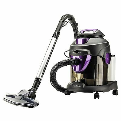 View Details VYTRONIX 1600W Multifunction 4in1 Wet & Dry Vacuum Cleaner Carpet Washer Blower • 54.99£