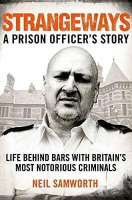 £3.79 • Buy Strangeways: A Prison Officer's Story By Samworth, Neil Book The Cheap Fast Free
