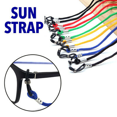 AU2.45 • Buy Sunglasses Reading Glasses Neck Cord Lanyard Strap Spectacle Holder String Band