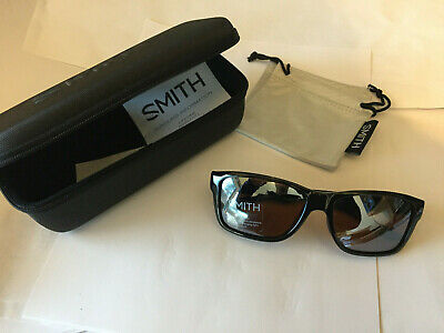 942a4c8acb New Smith Wolcott Sunglasses Black copper Mirror Polarchromic Wogppcmbk •  141.43
