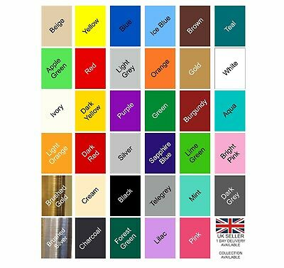 £8.49 • Buy Tile Stickers Transfers 200mm X 250mm, 8 X 10 Inch Colour Kitchen / Bathroom