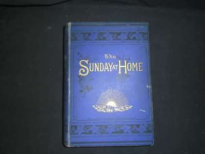 The Sunday At Home: A Family Magazine, , 1886, Religious , Accept • 18.64£