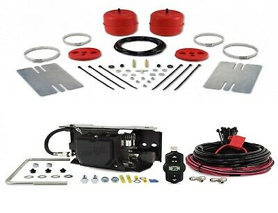 $512.93 • Buy Air Lift 1000 Air Spring & Wireless One 2nd Gen EZ Kit For Jeep Liberty KJ