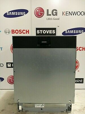 View Details Siemens SN678D01TG IQ-700 A+++ Fully Integrated Dishwasher [10236] • 829.00£