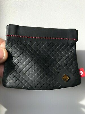Heartbeats Lady GAGA Diamond Pouch ( POUCH ONLY) RARE • 14.27£