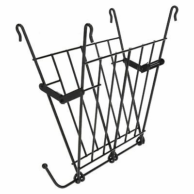 £6.99 • Buy Small Animals Folding Wire Hay Rack With Treat Hanger For Rabbits, Gunea Pigs