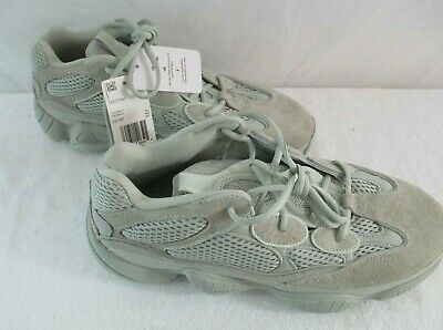 3c9227eec Adidas Yeezy 500 Men s Size 10 M In Salt Style EE7287 NWT But NWOB • 299.49