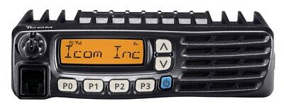 Icom IC-F5021-51 VHF Transceiver 136-174MHz. 50Wts. 128 Channels • 227.45£