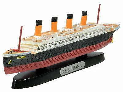 Titanic Collectors Resin Model 210mm Long (sg) • 19.99£