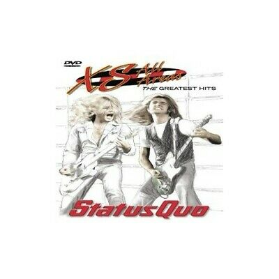 £3.49 • Buy Status Quo - XS All Areas - The Greatest Hits [Digipak] - Status Quo CD 90VG The