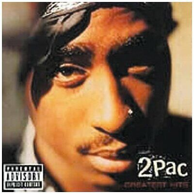 2Pac - Greatest Hits - 2Pac CD FPVG The Cheap Fast Free Post The Cheap Fast Free • 29.68£
