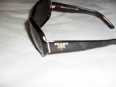 Prada Sun Glasses Made In Italy  With Case/box • 120£