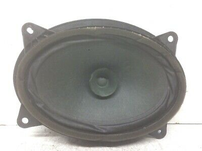 Toyota Avensis 2008-2011 Driver Side O/s/f Door Speaker 86160-05140 Genuine • 29.99£