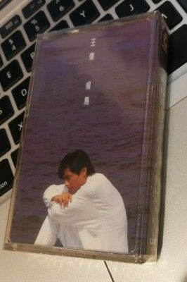 $ CDN108.95 • Buy 1994 王傑 候鳥 全新絕版 卡带 Dave Wang Jie Singapore Chinese Cassette Tape New Sealed !!