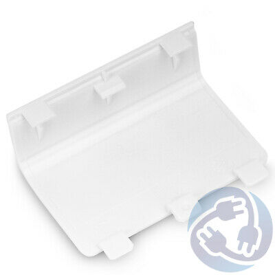 $3.95 • Buy Replacement Battery Cover Door Lip Back For Xbox One Wireless Controller - White