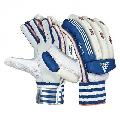 £32.95 • Buy Adidas Rookie Cricket Gloves Batting Boys Right Hand RRP£70 S113