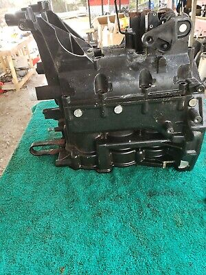 2003 Mercury Outboard 40 HP 4 Stroke Cylinder Block Assembly  • 199$