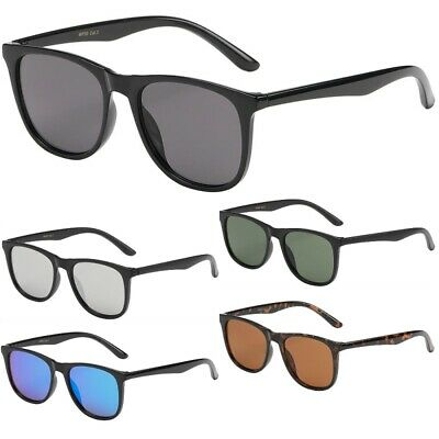 AU9.95 • Buy Retro Sunglasses - Mens / Womens - Vintage / Retro Frame Round Lens - Free Post