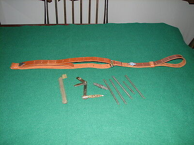 $240 • Buy Strap, Tool Kit, And Cleaning Kit For An M1 Garand