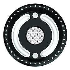 RSD Front Pulley Cover Contrast Cut (0217-2007-BM) • 127.91$