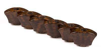 $ CDN59.55 • Buy  Tuner Buttons Snakewood By Hailwood Guitars Fits Sperzel #2 Tuners