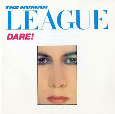 £3.49 • Buy Human League - Dare - Human League CD YVVG The Cheap Fast Free Post The Cheap