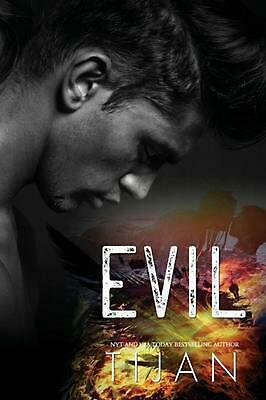 AU27 • Buy Evil By Tijan (English) Paperback Book Free Shipping!
