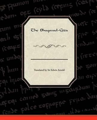 AU20.37 • Buy Bhagavad-Gita By Arnold Translated By S (English) Paperback Book Free Shipping!