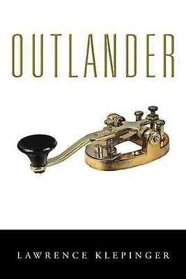 AU38.17 • Buy OUTLANDER By LAWRENCE KLEPINGER (English) Paperback Book Free Shipping!