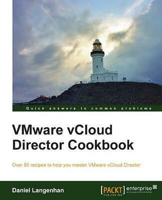 AU70.13 • Buy Vmware Vcloud Director Cookbook By Daniel Langenhan (English) Paperback Book Fre