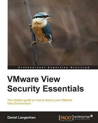 AU57.75 • Buy Vmware View Security Essentials By Daniel Langenhan (English) Paperback Book Fre