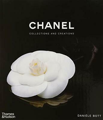 £23.60 • Buy Chanel: Collections And Creations By Dani??le Bott New Book
