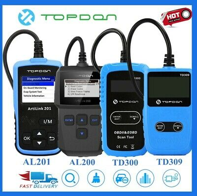 ford obd scan tool