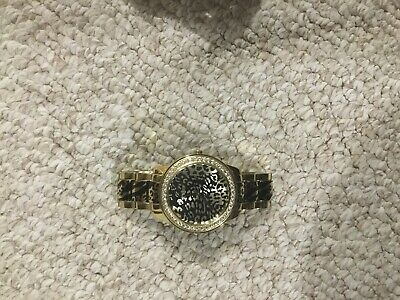 $ CDN50 • Buy Guess Women's Leopard Watch