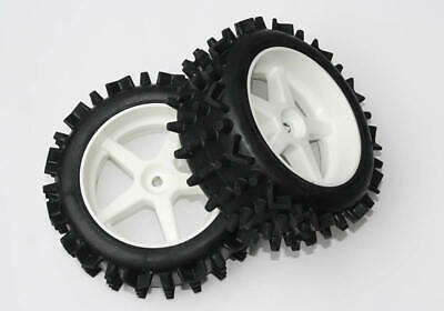 FG 1:6 Buggy 2WD Marder Wheels White (2) 06225/05 FT2® • 45.32£