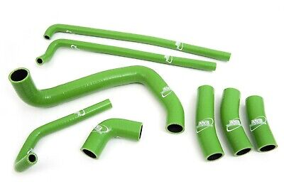 $103.43 • Buy Kawasaki Zx7r 1996-2003 97 98 99 01 02 High Performance Silicone Radiator Hoses